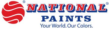 national paints factories co ltd textured coatings