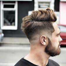 gents hair style back side 70 sexy hairstyles for hot men be trendy in 2018
