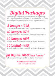 photography packages digital packages nelson photography nelson photography