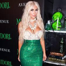 kim kardashian has mastered the halloween costume popsugar