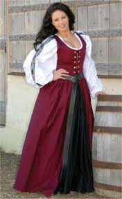 reference medieval clothing picmia