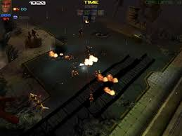 millennium soldier expendable screenshots for windows mobygames