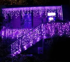 twinkling white led icicle lights store decoration warm white led twinkle icicle fairy lights buy