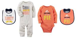 carters thanksgiving these adorable thanksgiving for babies are