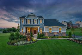 one level homes new homes for sale at ridge estates in culpeper va within