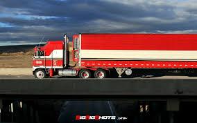 kenworth truck interior cabovers bigrigshots