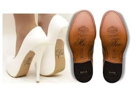 wedding shoes for groom wedding shoe decal shoe sticker i do and me shoe decal