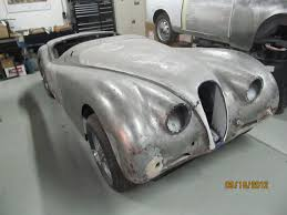 antique jaguar restoration of jaguar xk120 trunk lid u2013 the metal surgeon