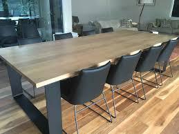 Custom Made Dining Room Furniture Lumber Furniture American Oak Dining Table Custom Made