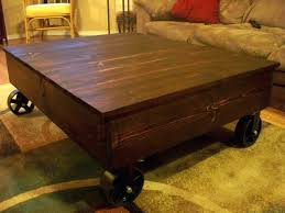 railroad cart coffee table railroad cart coffee table antique lineberry factory cart coffee