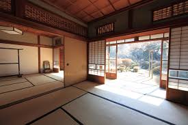 interior country home designs carpet fooring in traditional japanese house interior design with
