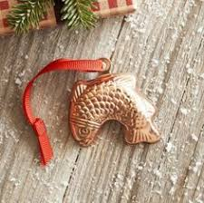 the adorable lecreuset tree ornament hochman