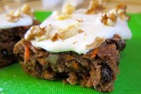 25 healthy paleo carrot cake recipes