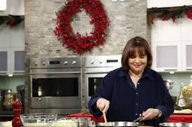 ina garten explained how a nuclear budget analyst became the