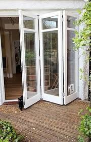 Patio Slider Door Interesting Sliding Patio Doors With Screens Frame Color Options