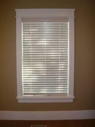 Privacy Cover For Windows Ideas Best 25 Window Moulding Ideas On Pinterest Window Casing