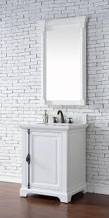 James Martin Bathroom Vanities by James Martin Providence Single 26 Inch Transitional Bathroom