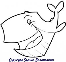 cartoon drawing whale cartoon whale drawing drawing art library