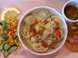cuisine ouzbek ouzbekistan rouen restaurant avis numéro de téléphone photos