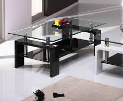 Metal And Glass Coffee Table Black Glass Coffee Table Designs Ideas U2014 Carolina Grown Tables