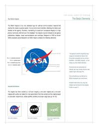 Home Design Studio Pro Manual Pdf by Nasa Style Guide Logo And Brand Identity Manual