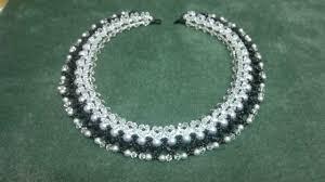 pearls swarovski necklace images Beading4perfectionists classy swarovski pearls bicones jpg