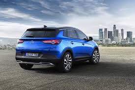 nissan qashqai advert music 2017 vauxhall grandland x priced higher than main rival nissan qashqai