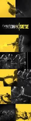8 Ways Dust Line Dlc Improves Rainbow Six 32 Best Tom Clancy S Rainbow Six Siege Images On