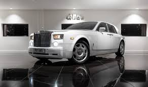 rolls royce white inside rolls royce phantom saloon white platinum executive travel