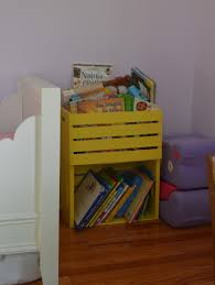 Kid Bookshelf Kids Bookshelf Easy To Make Yourself Im Doing This Too Craft