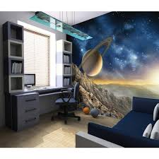 galaxy wall mural brewster 118 in x 98 in galaxy wall mural wals0076 the home depot