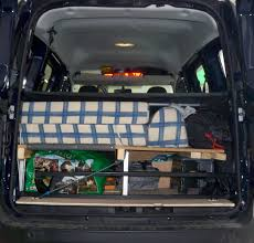amenagement garage auto aménagement dokker pour escapades présentation dokker dacia