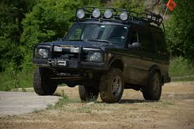 1997 land rover discovery off road tom kozel u0027s 2003 land rover discovery