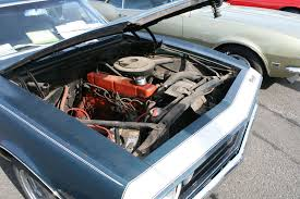 1968 camaro engine for sale camaro engines through the years the generation chevy