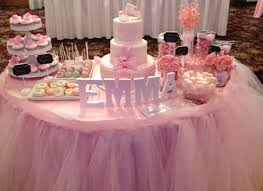 6 sweet table ideas for baby shower 31 baby shower candy table