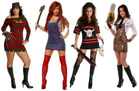 womens costumes why women s costumes are the worst part about the 13th