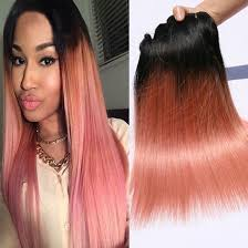 ombre weave ombre hair weave human hair burgundy