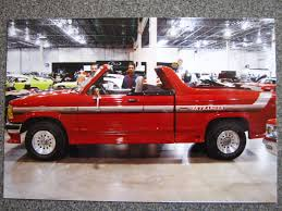 Old Ford Truck Ebay - very rare 1991 ford skyranger convertible pickup surfaces on ebay