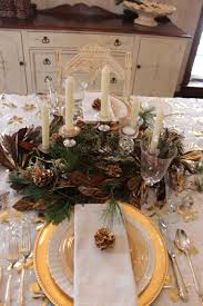 Christmas Dining Room Decorations Christmas Table Settings Archives New House New Home