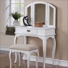 Makeup Dresser Bedroom White Vanity Table And Chair Makeup Vanity Set With