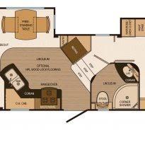 Rv 2 Bedroom Floor Plans Rv With Bunk Beds Floor Plans 2 Bedroom Fifth Wheel Floor Plans