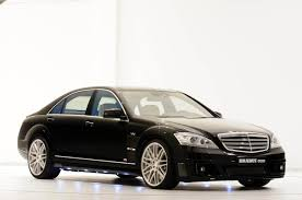 brabus ibusiness 2 0 for the mercedes benz s class photo gallery