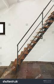 prefab stairs outdoor home depot preengineered steel stair systems