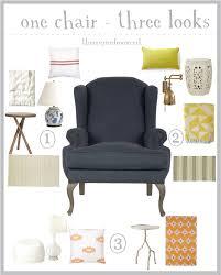 Contemporary Wingback Chair Design Ideas Brilliant Contemporary Wingback Chair Design Ideas 31 In