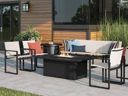 Backyard Collections Patio Furniture by Urban Style Outdoor Patio Furniture Homecrest Outdoor Living