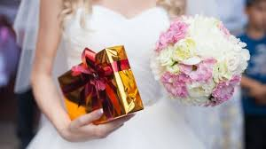 alternative wedding registry options 12 special wedding gifts better than generic registry options