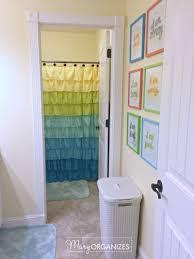 inspiring bathroom decor for girls creatingmaryshome com
