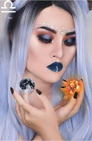Make Up zodiac makeup looks from instagram popsugar