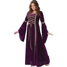 Halloween Costumes Womens Renaissance Lady Halloween Costume Size 16w 20w