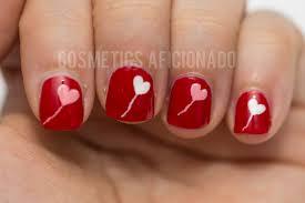 design nails for valentine images nail art designs